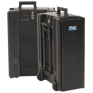 Anchor BEA-BP Beacon Basic Package Portable Line Array System with (1) Wireless Receiver, Choice of Transmitter and Onboard Bluetooth BEA-BP