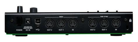 Boss SBX-1 Sync Box for MIDI/CV SBX-1