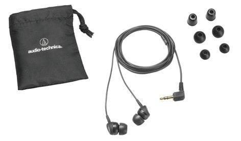 Audio-Technica EP1 Dynamic In-Ear Headphones EP1-AT