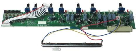 Soundcraft R0043A-03-SM  Group PCB for GB4 R0043A-03-SM