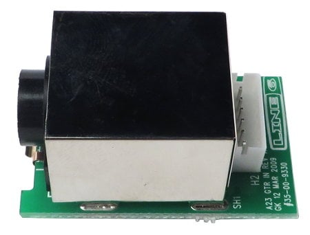 Line 6 50-02-9330 Input Jack for MKII 50-02-9330