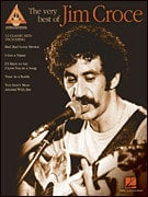 Hal Leonard 00690648  Best of Jim Croce  00690648