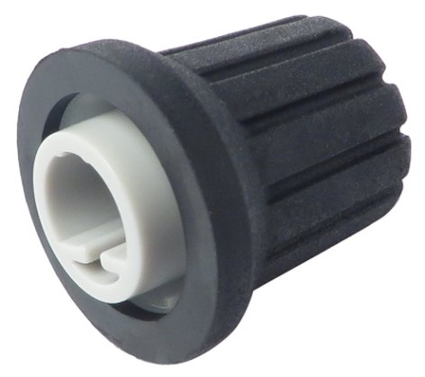 Yamaha WQ604100 Encoder Knob For MOX8 And S90X