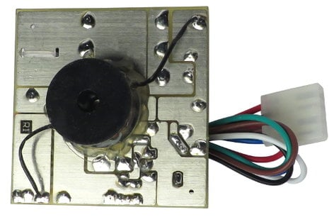 Community 104554R  Crossover for R1-64, R1-66, and R1-94 104554R