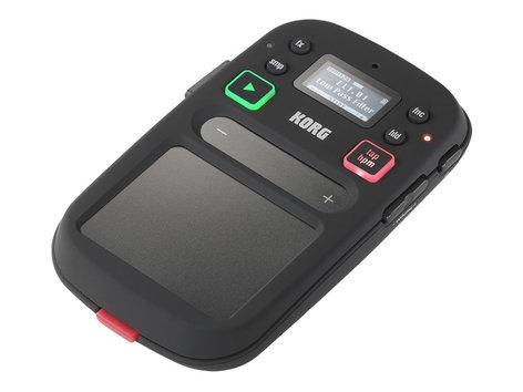 Korg mini kaoss pad 2S Touch Pad FX Processor with Sampler MINIKP2S