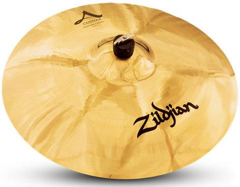"Zildjian A20829 19"" A Custom Medium Crash A20829"