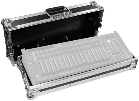"Odyssey FRLC04 Flight Ready 19"" Rackmountable Light Controller Case FRLC04"
