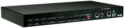 AMX NX-2200  NetLinx NX Integrated Room Control NX-2200