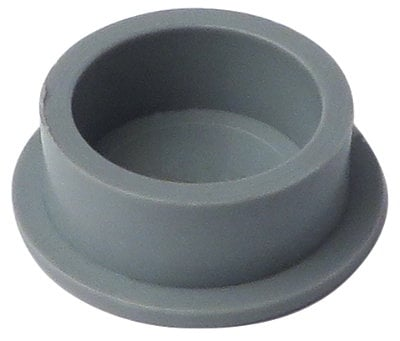 Gallien-Krueger 100-0102-0 Gray Knob Cap for GK 800RB 100-0102-0