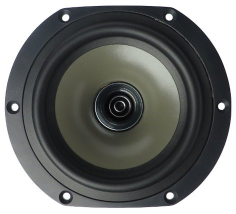 Tannoy 7900 0922 Dual Concentric Driver for iw4 DC 7900 0922