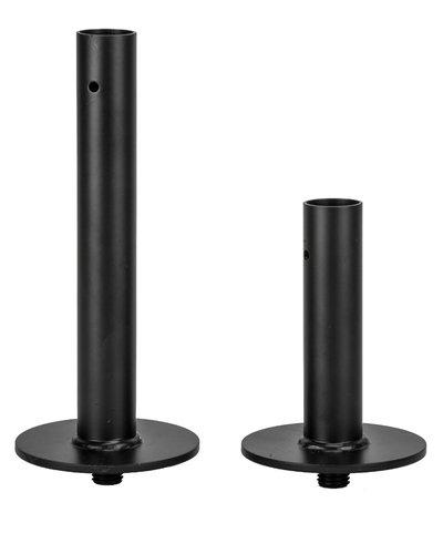 RCF POLE MOUNT KIT NX L24-A Pole Mount Kit for NX L24-A Line Array Speaker System AC-POLEMOUNT-NXL24