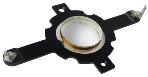 Yorkville M-73 HF Diaphragm for Elite M160 and YS253 M-73
