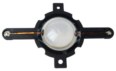 Yorkville M-73 HF Diaphragm for Elite M160 and YS253 M-73
