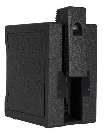 "RCF EVOX-5-SYSTEM Evox 5 800 Watt Peak Active Portable Line Array System with 10"" Subwoofer EVOX-5-SYSTEM"