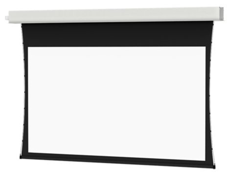 """Da-Lite 89954LS  119"""" HDTV Tensioned Advantage Electrol with High Contrast Cinema Vision Surface 89954LS"""