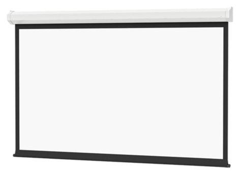"Da-Lite 83446L  92"" HDTV Cosmopolitan Electrol Electric Screen with Low Voltage Control Option 83446L"