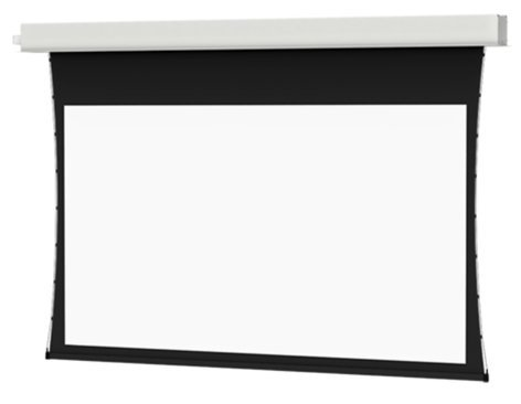 "Da-Lite 21816L  164"" 16:10 Tensioned Advantage Electrol with HD Progressive 1.1 Screen Surface 21816L"