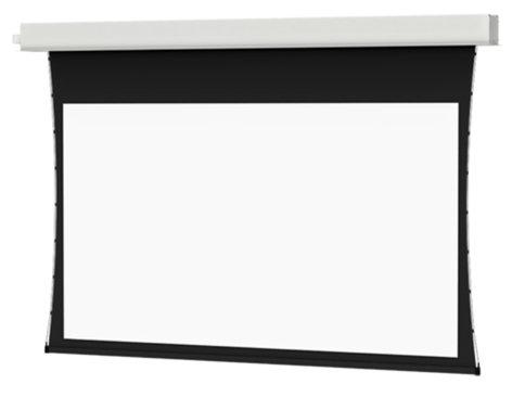 """Da-Lite 21816L  164"""" 16:10 Tensioned Advantage Electrol with HD Progressive 1.1 Screen Surface 21816L"""