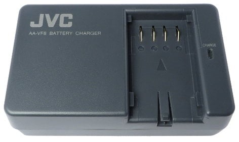 JVC LY21583-003C  External Battery Charger for GY-HM100U LY21583-003C