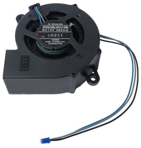 Sanyo 6451019738 Lamp Fan for WM5500L 6451019738