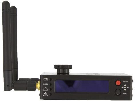 Teradek Cube 255 1 Channel Dual Band HDMI Encoder TER-CUBE-255