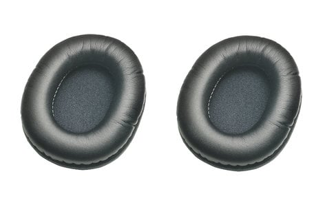 Audio-Technica HP-EP Pair of Replacement Earpads for M-Series Headphones HP-EP