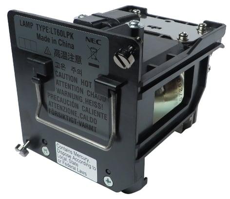 NEC Visual Systems LT60LP  220w Lamp for LT260 LT60LP
