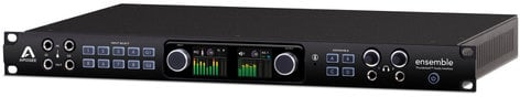 Apogee Ensemble 30x34 Thunderbolt 2 Audio Interface for Mac ENSEMBLE-THUNDERBOLT