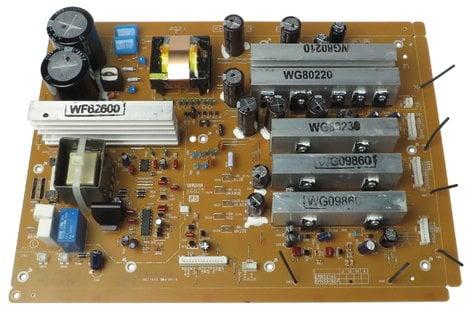 Yamaha WF534000  Power Supply PCB for EMX5016CF WF534000
