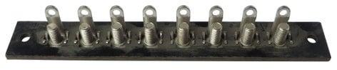 Bogen 85-0094-01  8 Position Terminal Strip for C100 Amp 85-0094-01