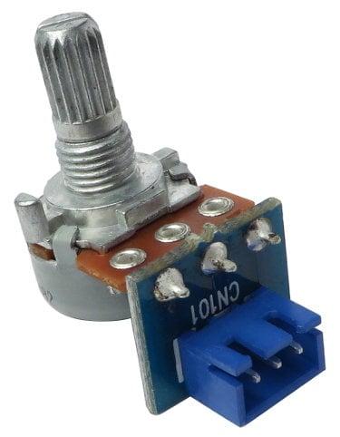 JBL 513-00046-00  Volume Pot for LSR25P 513-00046-00