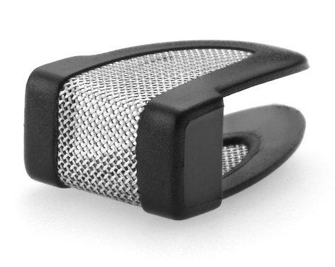 DPA Microphones DUA0523B  5 Pack of d:fine Protective Makeup / Moisture Filters in Black DUA0523B