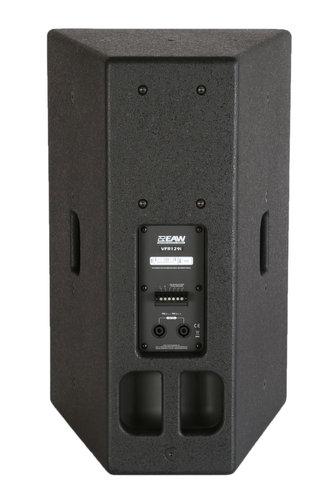 """EAW-Eastern Acoustic Wrks VFR129i 12"""" 2-Way 500 Watts at 8 Ohms Passive Loudspeaker in Black, 90°x60° Dispersion VFR129I-BLACK"""