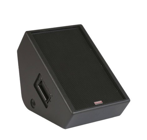 "EAW-Eastern Acoustic Wrks VFM129i 12"" 2-Way 500 Watts at 8 Ohms Passive Stage Monitor in Black, 90°x60° Dispersion VFM129I-BLACK"