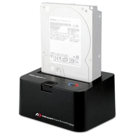 Newer Tech NWTU3S3HD USB3 Super Speed Drive Dock NWTU3S3HD
