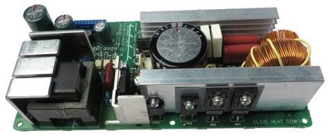 Sanyo 610-318-8591 Power PCB For PLCXP51 610-318-8591