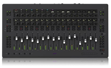 Avid S3LX System 32 32 Input Digital Mixing System S3LX-SYSTEM-32