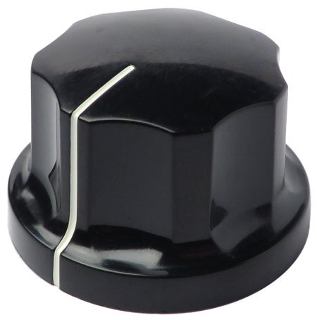 TC Electronic 7E57510712 Black Knob for Flashback X4 7E57510712
