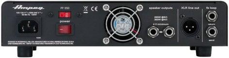 Ampeg Portaflex PF-350 350W Portaflex Series Bass Amplifier Head PF-350