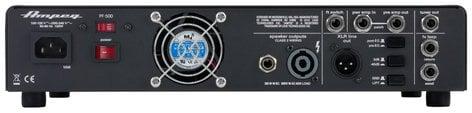 Ampeg PF-500 500W Portaflex Series Bass Amplifier Head PF-500