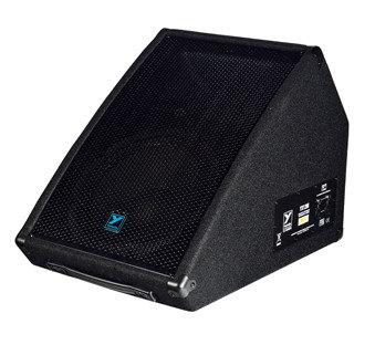 Yorkville YX12MC 200W 8Ohm Floor Monitor Speaker with 30° x 90° Dispersion YX12MC