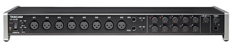 Tascam US16X08 US-16x08 16 In/8 Out USB 2.0 Audio/MIDI Interface US16X08