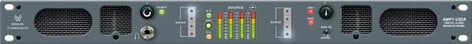Wohler AMP1-V2DA  Rackmount 4-Channel Audio Summing, Metering and Monitoring Unit AMP1-V2DA