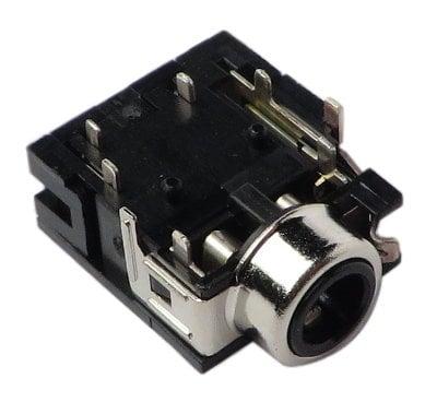 Panasonic K2HC107B0003 Panasonic Camcorders Mic Jack K2HC107B0003
