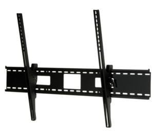 "Peerless ST680-AW  SmartMount Antimicrobial Universal Tilt Wall Mount for 60"" to 95"" Flat Panel Displays ST680-AW"