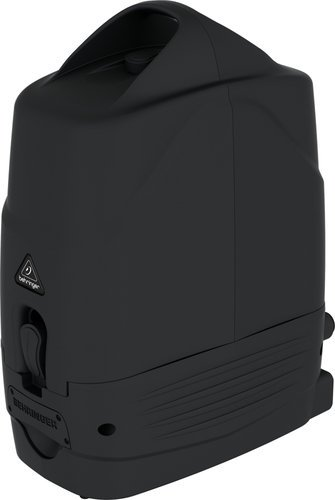 Behringer PPA500BT  500 Watt 6-Channel Compact Portable PA System with Bluetooth PPA500BT