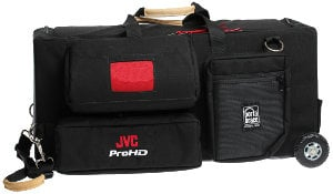 JVC CT-C800BSW  Travel Camera Case for ProHD 700 , 800 Series Camcorders CT-C800BSW