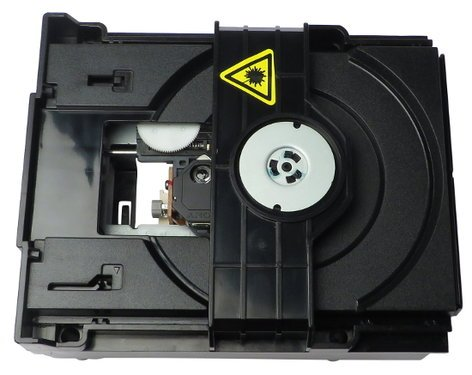 Stanton MECS00004 CD Laser Assembly for C.402 and C.502 MECS00004