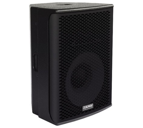 """EAW-Eastern Acoustic Wrks JF59 15"""" 2-Way 650 Watts at 8 Ohms Passive Trapezoidal Loudspeaker with 90°x45° Dispersion JF59-BLACK"""