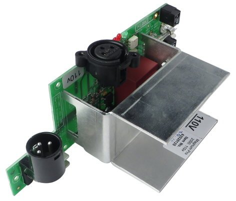 Martin Professional 62020125  Main PCB for Magnum 2000 62020125